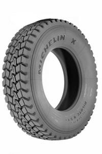 XDY Michelin tyres
