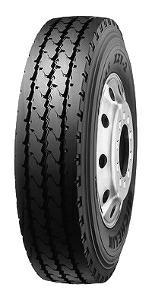 XZY-2 Michelin tyres