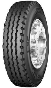 LSC Continental hgv & light truck tyres EAN: 4019238223699