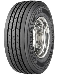 HTR 2 Continental hgv & light truck tyres EAN: 4019238406139