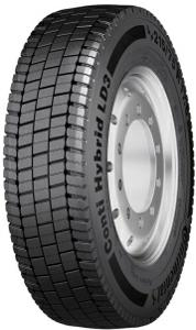 Conti Hybrid LD3 Continental BSW gumiabroncs
