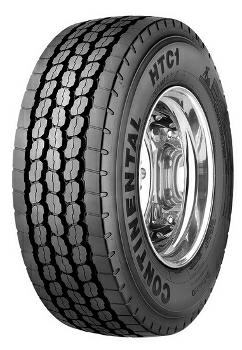 HTC 1 Continental hgv & light truck tyres EAN: 4019238630794