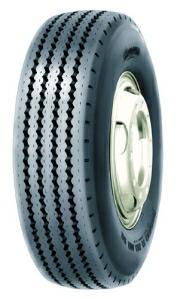 NR 52 Barum tyres