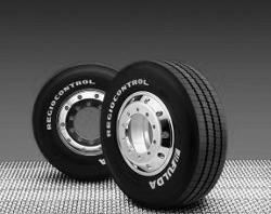 Regiocontrol Fulda pneus camions et utilitaires EAN : 4038526031839