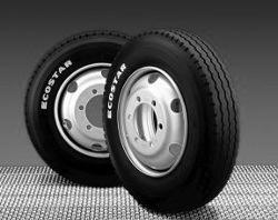 Ecostar Fulda pneus camions et utilitaires EAN : 4038526034458
