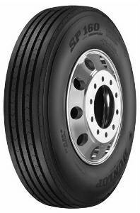 SP 160 Dunlop Bus tyres