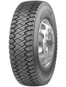 DR1 Hector Matador tyres