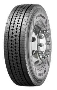 SP 346 Dunlop anvelope