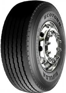 Ecotonn 2 Fulda pneus camions et utilitaires EAN : 5452000582744