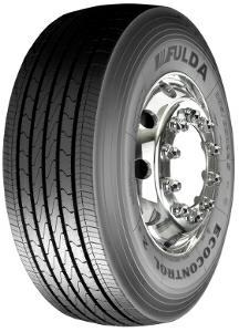 EcoControl 2 Plus Fulda pneus camions et utilitaires EAN : 5452000590329