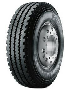 FG85 Pirelli tyres