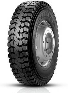 TG85 Pirelli tyres