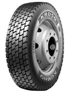 KRD50 Kumho pneumatici
