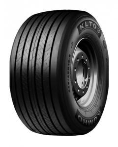 KLT03 Kumho pneumatici