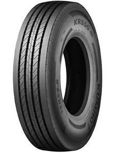 KRS50 Kumho pneumatici