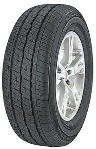 AV11 Cooper BSW tyres