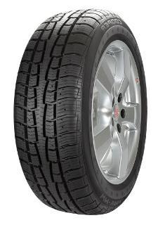Weathermaster VAN Cooper BSW tyres