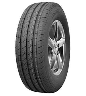 Camion leggeri THREE-A 195/80 R15 Effitrac Pneumatici estivi 2851628653691