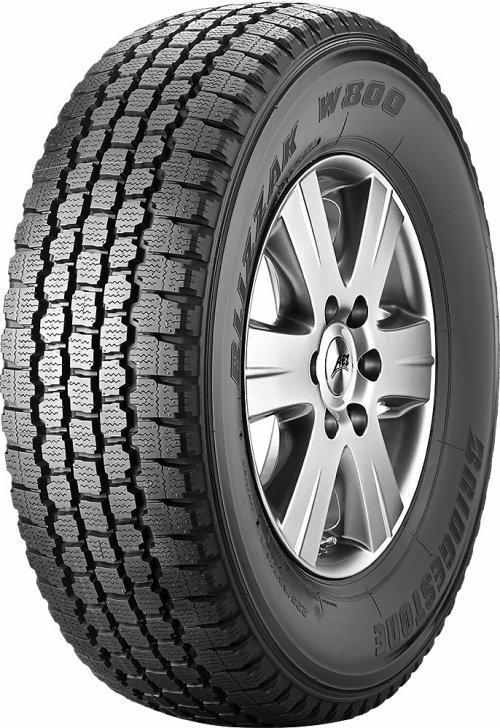 W800 Bridgestone hgv & light truck tyres EAN: 3286340150118