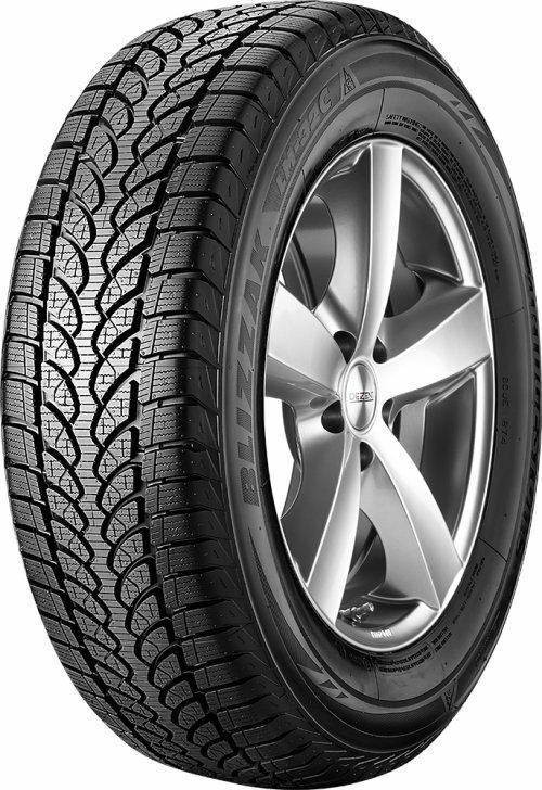 Bridgestone 165/70 R14 light truck tyres Blizzak LM-32 C EAN: 3286340501415