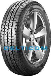 DURAVIS R410 C TL 215/65 R16 von Bridgestone