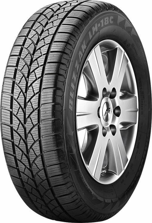 Blizzak LM-18 C 215/65 R16 de Bridgestone