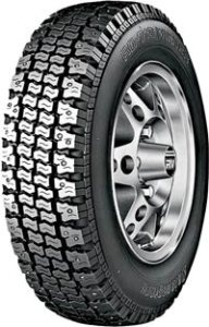 RD 713 Bridgestone pneumatiky