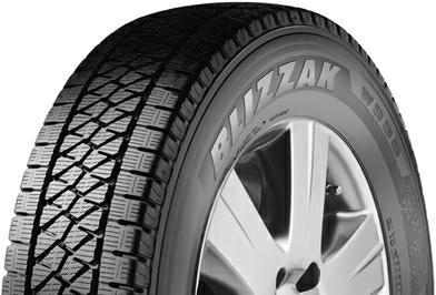 Blizzak W995 235/65 R16 from Bridgestone