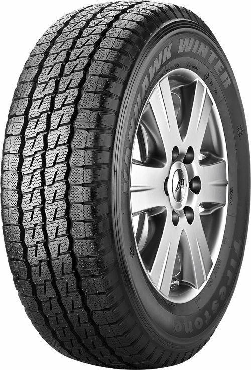 Vanhawk Winter Firestone hgv & light truck tyres EAN: 3286340716116