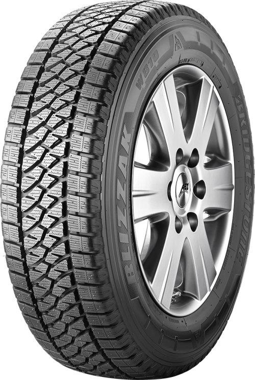Blizzak W810 215/65 R16 de Bridgestone