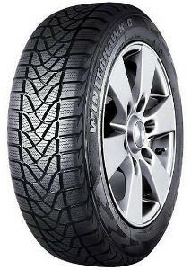 Firestone 175/65 R14 light truck tyres Winterhawk C EAN: 3286340776615