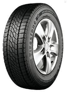 Vanhawk Winter 2 Firestone tyres