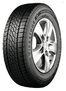 Vanhawk Winter2 Firestone tyres