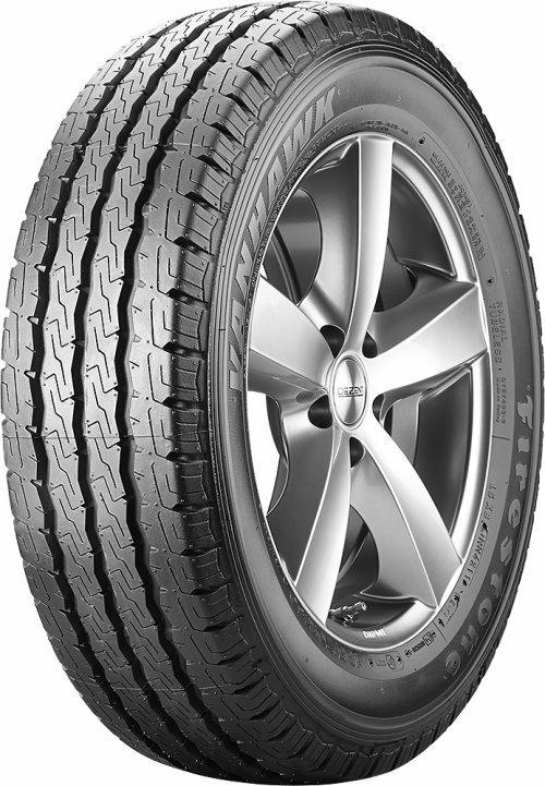 VANHAWK Firestone hgv & light truck tyres EAN: 3286347797811