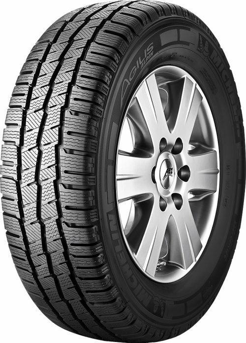 Michelin 235/60 R17 Agilis Alpin Transporter Winterreifen 3528701835617