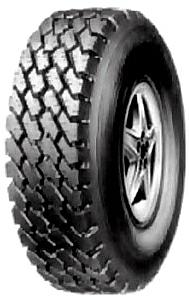 XC4STAXI Michelin tyres