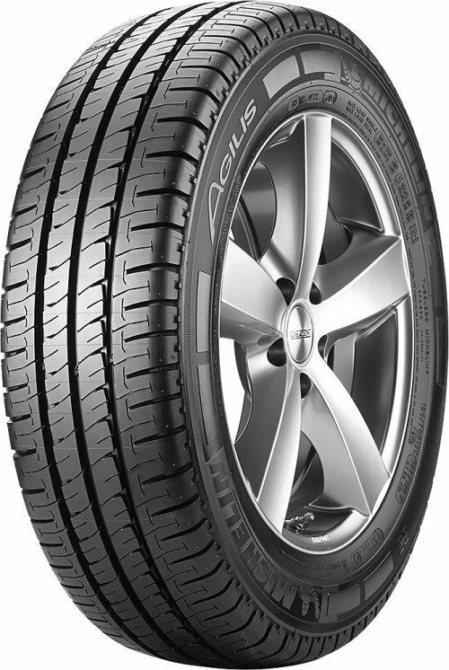 Michelin 165/70 R14 light truck tyres Agilis EAN: 3528704050291