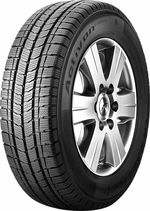 Activan Winter 195/70 R15 de BF Goodrich