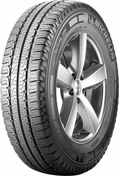 AGILCAMP Michelin tyres