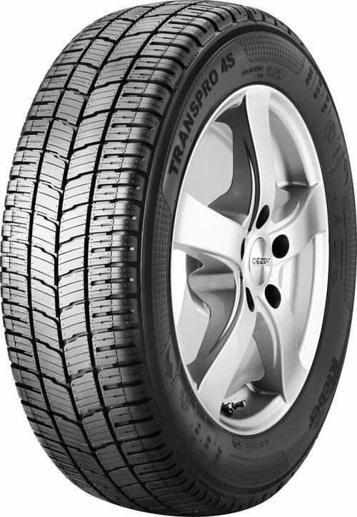 Transpro 4S 195/75 R16 from Kleber