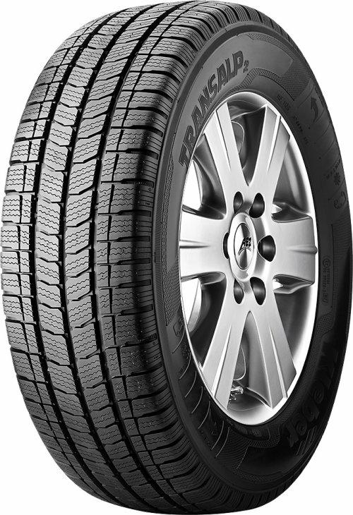 TRANSALP2 Kleber tyres
