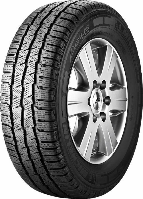 Michelin 225/75 R16 Agilis Alpin Transporter Winterreifen 3528709201728