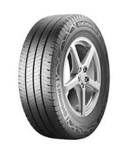 Continental 205/65 R16 light truck tyres VANCONTECO EAN: 4019238005110