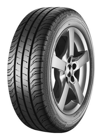 Continental 195/65 R15 bestelwagenbanden VANCO200RF EAN: 4019238594720