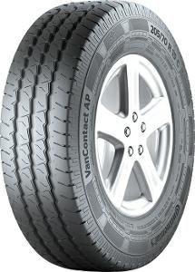 Continental VANCOAP 215/80 R14 4019238653885