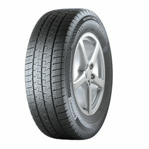 Continental 225/75 R16 light truck tyres VANCONTACT CAMPER EAN: 4019238762464
