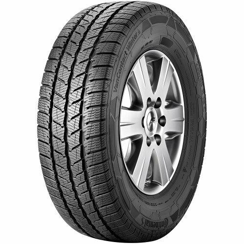 Continental 205/75 R16 light truck tyres VANCO WINTER EAN: 4019238798210