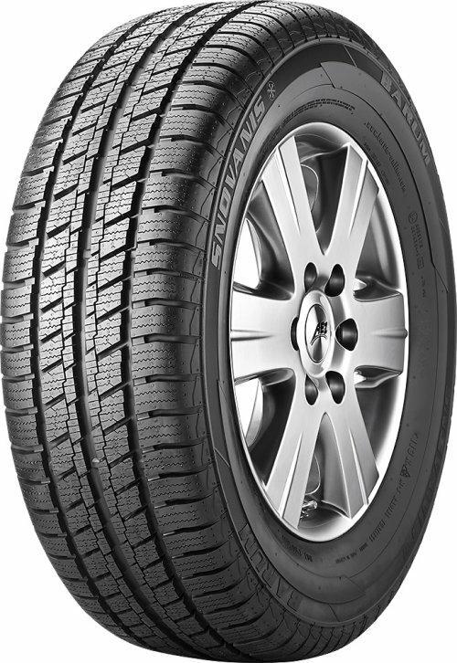 Barum Reifen für PKW, Leichte Lastwagen, SUV EAN:4024063322738
