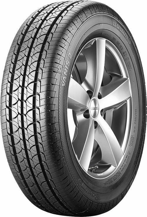 Autobanden 205/65 R16 Voor VW Barum VANIS 2 0443036