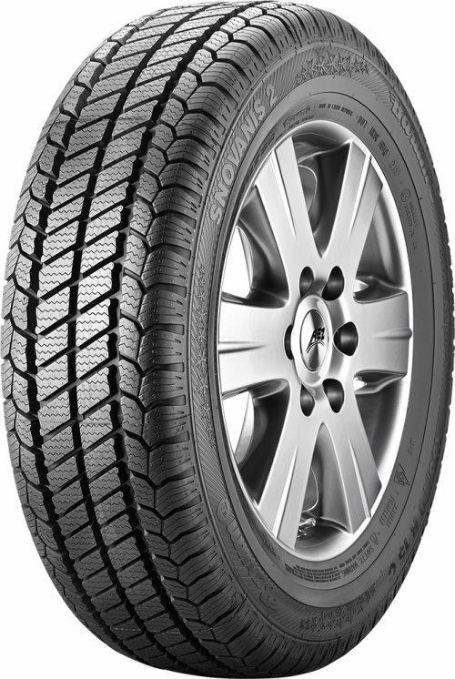 Nowoczesna architektura Barum SnoVanis 2 195/75 R16 107/105 R light truck Winter tyres R WD63